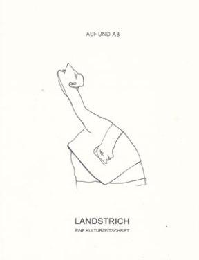 """""""Eggerding"""" (Anekdote), in: Landstrich. Eine Kulturzeitschrift, Nr. 32, Brunnenthal 2016. http://www.landstrich.at/"""