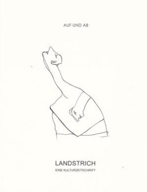 """""""Eggerding"""" (Kurzprosa), in: Landstrich. Eine Kulturzeitschrift, Nr. 32, Brunnenthal 2016. http://www.landstrich.at/"""