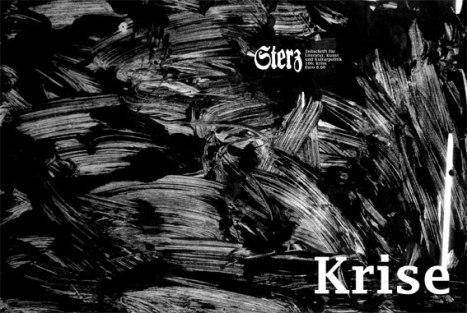 """""""Patiencen oder Das Rauschen einer Krise"""" (Minidrama), in: Sterz, Zeitschrift für Literatur, Kunst und Kulturpolitik, Nr. 106, Graz 2013. http://www.sterzschrift.at/2013/pop106.html"""