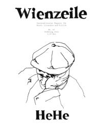 """""""Verwaltung. Mikrodrama"""", zuerst in: Wienzeile, Supranationales Magazin für Literatur, Kunst und Politik, Nr. 69, Wien 2016. https://de.wikipedia.org/wiki/Wienzeile_(Zeitschrift) http://www.gav.at/pages/mitglieder.php?ART=SHOW_TEXT&TID=320&ID=823"""