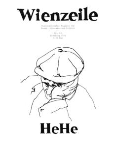 https://de.wikipedia.org/wiki/Wienzeile_(Zeitschrift)