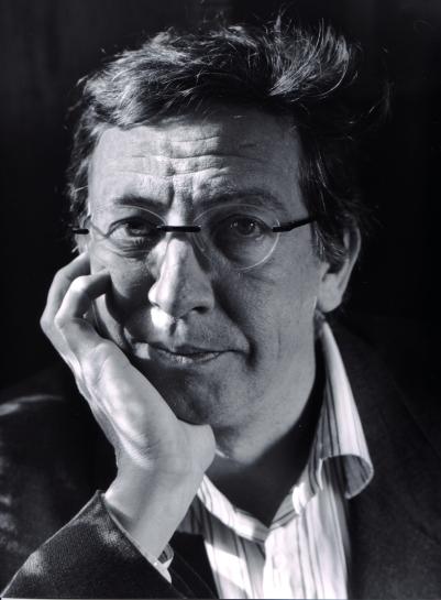 Antonio Fian (Foto: © Nikolaus Korab)